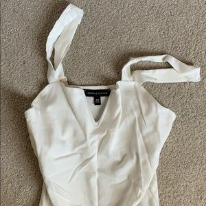 Kendall and Kylie body suit from pacsun